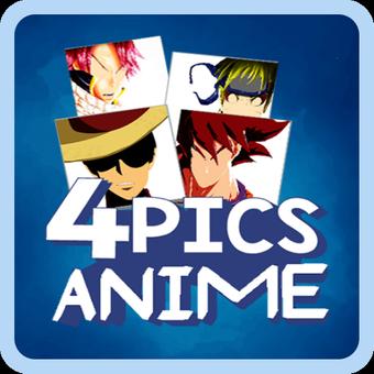 4張動畫圖片4 Pics Anime