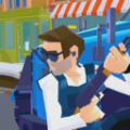 城市警察對決