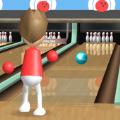 我Bowling