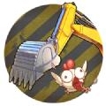 暴走挖掘雞APP