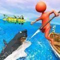 野生鯊魚獵人下載