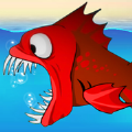 食人魚襲擊下載
