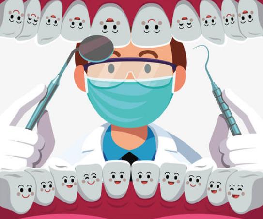 模拟牙医的手游合集
