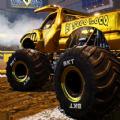 越野怪物卡车驾驶模拟器