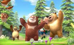 好玩的熊熊游戏大全