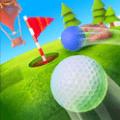 迷你高爾夫之旅