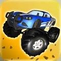 怪物卡車模擬器