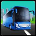 虛擬邊境接送巴士