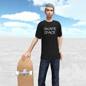 滑板竞技场
