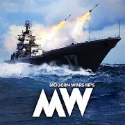 现代战舰modernwarships
